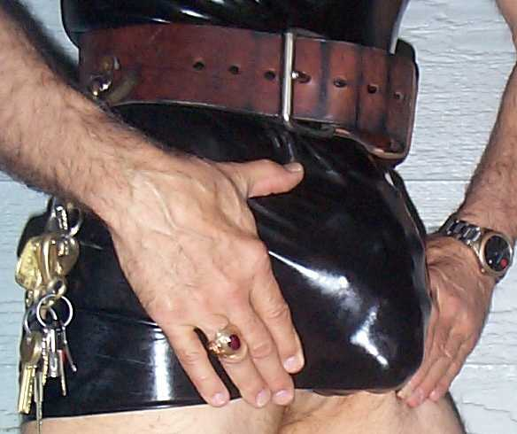 Groping Towards Rubber and Leather Wellness
